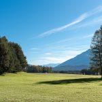 Landscape Sonne Mieminger Plateau Mountains Tirol Herbst autumn - Michael Deutschmann, Akad. Mentalcoach - Photography - Mentalcoaching Hypnose Seminare - Mental Austria