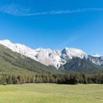 Mieminger Kette Mieminger Plateau Mountains Tirol Herbst autumn - Michael Deutschmann, Akad. Mentalcoach - Photography - Mentalcoaching Hypnose Seminare - Mental Austria