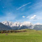 Landscape Mieminger Kette Herbst autumn - Michael Deutschmann, Akad. Mentalcoach - Photography - Mentalcoaching Hypnose Seminare - Mental Austria