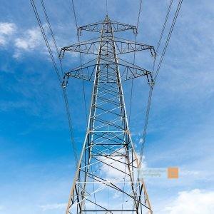 Strommast Strom Elektrizität Electricity - Michael Deutschmann, Akad. Mentalcoach - Photography - Mentalcoaching Hypnose Seminare - Mental Austria