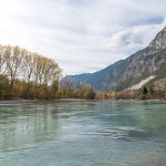 Inn Inntal Tirol Herbst autumn - Michael Deutschmann, Akad. Mentalcoach - Photography - Mentalcoaching Hypnose Seminare - Mental Austria