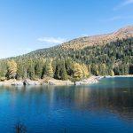 Obernberger See Landscape Mountains Tirol Herbst autumn - Michael Deutschmann, Akad. Mentalcoach - Photography - Mentalcoaching Hypnose Seminare - Mental Austria