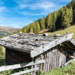 Obernberger See Almhütte Tirol Herbst autumn - Michael Deutschmann, Akad. Mentalcoach - Photography - Mentalcoaching Hypnose Seminare - Mental Austria