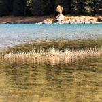 Obernberger See Tirol Herbst autumn - Michael Deutschmann, Akad. Mentalcoach - Photography - Mentalcoaching Hypnose Seminare - Mental Austria