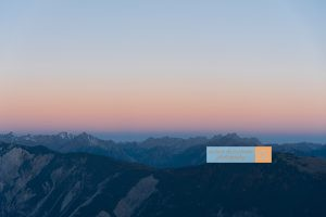 Sonnenaufgang Sunrise Mountains Tirol Herbst autumn - Michael Deutschmann, Akad. Mentalcoach - Photography - Mentalcoaching Hypnose Seminare - Mental Austria