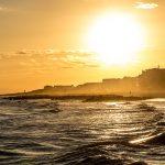 Sonnenuntergang Sunset Adria - Michael Deutschmann, Akad. Mentalcoach - Photography - Landscapes - Sports - Mentalcoaching Hypnose Seminare - Mental Austria