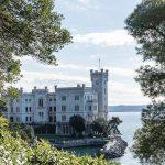 Schloss Miramare Italien Adria - Michael Deutschmann, Akad. Mentalcoach - Photography - Landscapes - Sports - Mentalcoaching Hypnose Seminare - Mental Austria