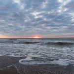 Sonnenaufgang Sunrise Adria - Michael Deutschmann, Akad. Mentalcoach - Photography - Landscapes - Sports - Mentalcoaching Hypnose Seminare - Mental Austria