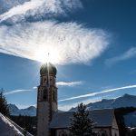Kirche im Winter - Michael Deutschmann, Akad. Mentalcoach - Photography - Landscapes - Sports - Mentalcoaching Hypnose Seminare - Mental Austria